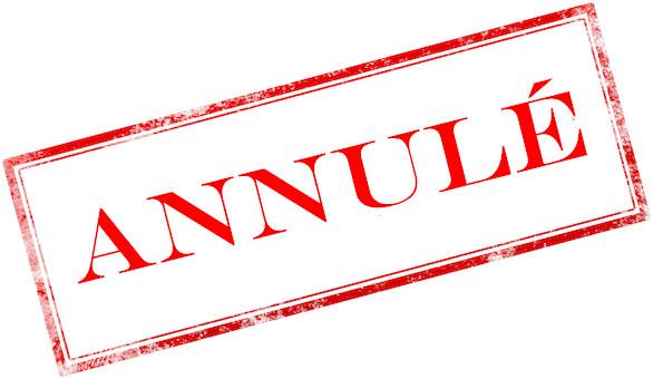 Le Site historique annule les activités du 1er juillet 2